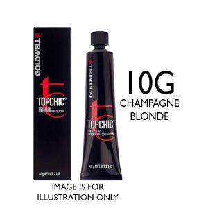 Goldwell - Topchic - 10G CHAMPAGNE 60g