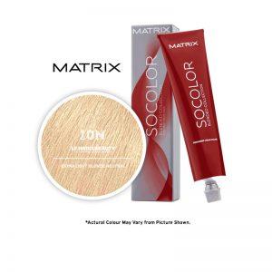 Matrix SoColor Blended Collection 10N Extra Light Blonde Neutral - 85g