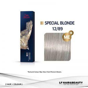 Wella Koleston Perfect Permanent Cream 12/89 - Special Blonde 60g