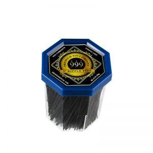 "999 - Ripple Pins 3"" Black"