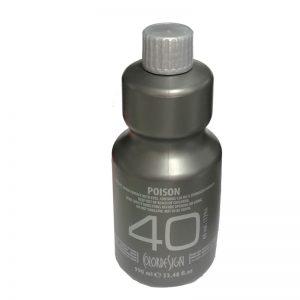 Color Design 40vol (12%) Oxidizing Emulsion Cream 990ml