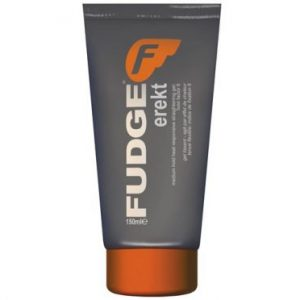 Fudge Erekt Heat Responsive Straightening Gel 150ml