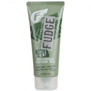 Fudge Daily Mint Hair & Body Wash 200ml
