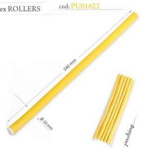 Flex Rollers 10*240mm - 12pk