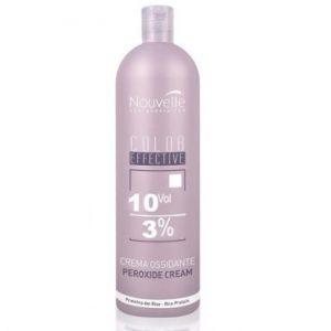 Nouvelle - Color Effective - Peroxide Cream 10vol 1L