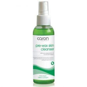 Caron Peppermint Pre-wax skin cleanser 125ml