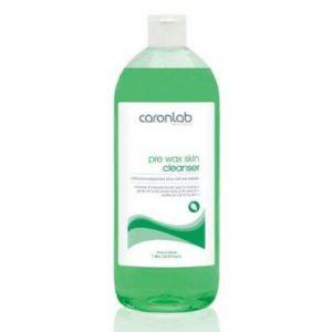 Caron Peppermint Pre-wax skin cleanser 1L
