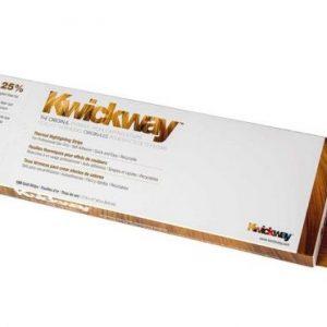 Kwickway - Thermal Highlighting Strips GOLD - 30cm Long 150pk