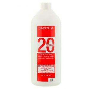 Matrix - Cream Developer 20Vol 946ml