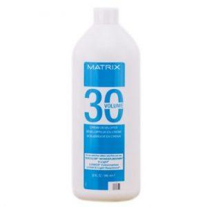 Matrix - Cream Developer 30Vol 946ml