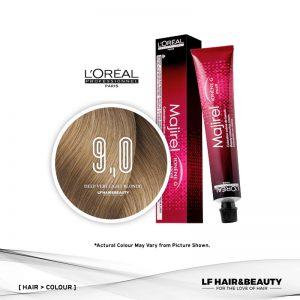 L'Oreal Majirel Permanent Hair Color 9.0 Deep Very Light Blonde 50ml