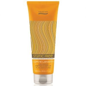 Natural Look Static Free Wave Length 250ml