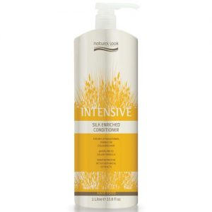 Natural Look Intensive Silk Enriched Conditioner 1L