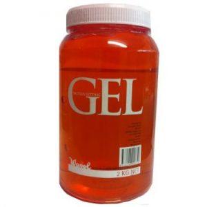 Wavol Hair Gel 2kg - Red