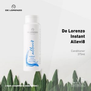 De Lorenzo Instant Series Allevi8 Conditioner 375ml