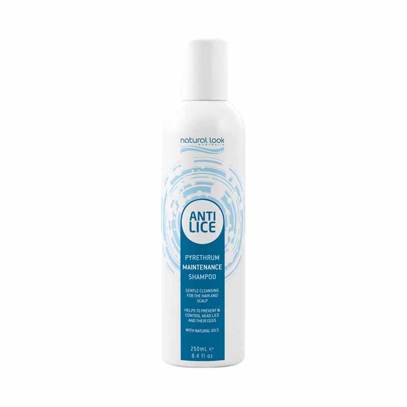 Natural Look Colourance Shampoo 250ml - South Coast Hair