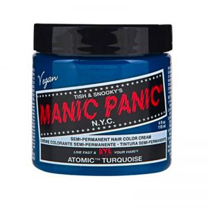 Manic Panic Classic Atomic Turquoise 118ml