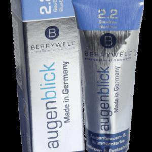 BERRYWELL - Eyebrow & Eyelash Dye 15ml - no.2.2 Blue-Blue