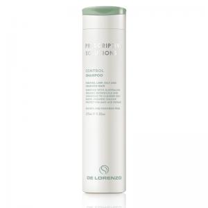 De Lorenzo Prescriptive Solutions Control Shampoo 275ml