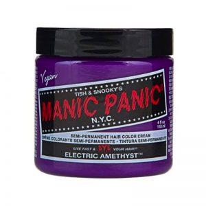 Manic Panic Classic Electric Amethyst 118ml