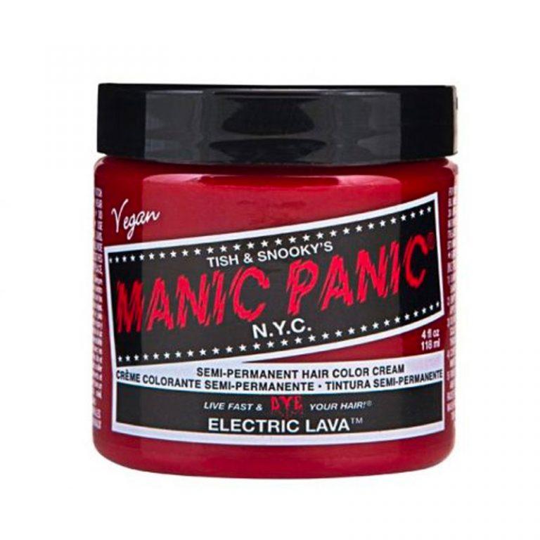 Manic Panic Classic Wildfire 118ml - LF Hair and Beauty
