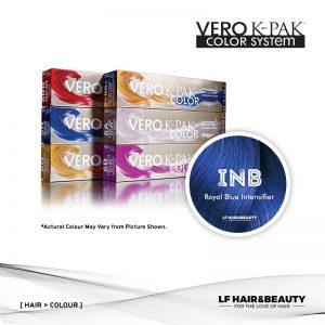Joico Vero K-PAK Color INB - Royal Blue Intensifier 74ml