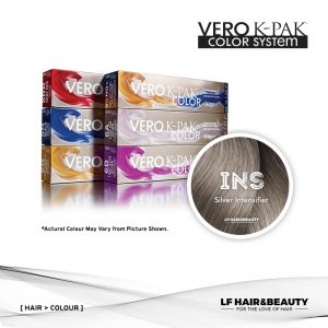Joico Vero K-PAK Color INS - Silver Intensifier 74ml
