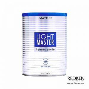 Matrix Light Master Lightening Powder 453g