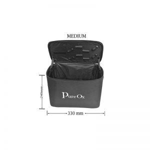 PureOX Hairdressing/Beauty Tool Bags Medium 330mm x 240 mm