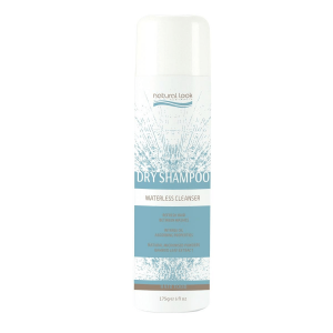 Natural Look Dry Shampoo - Waterless Cleanser 175g