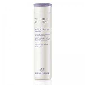 De Lorenzo Prescriptive Solution Moisture Balance Shampoo 275ml