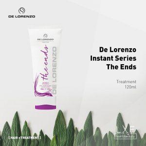 De Lorenzo Instant Series Rejuven8 The Ends 120ml