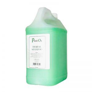 PureOx - Herbal Shampoo 5L