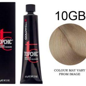 Goldwell - Topchic - 10GB Sah Pastel Beige Bld 60g
