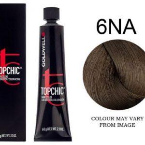 Goldwell - Topchic - 6NA Dark Natural Ash Bld 60g