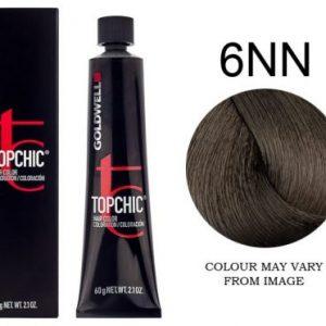Goldwell - Topchic - 6NN Dark Blonde - Extra 60g