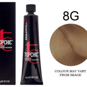 Goldwell - Topchic - 8G Gold Blonde 60g