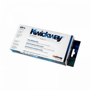 Kwickway - Thermal Highlighting Strips BLUE - 20cm Long 200pk