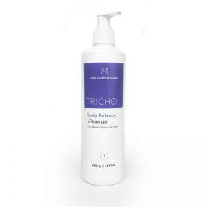 De Lorenzo Tricho scalp balance Cleanser 500ml