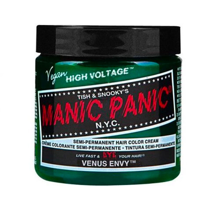 Manic Panic Classic Electric Lava 118ml - LF Hair and