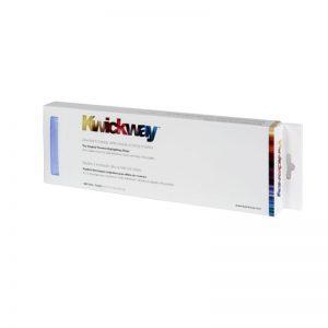 Kwickway - Thermal Highlighting Strips BLUE - 30cm Long 150pk