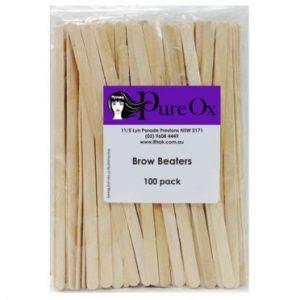 PureOx Brow Beaters 100pk