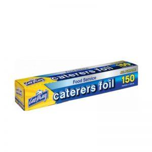 Cast Away - Caterers Foil 150m x 30cm