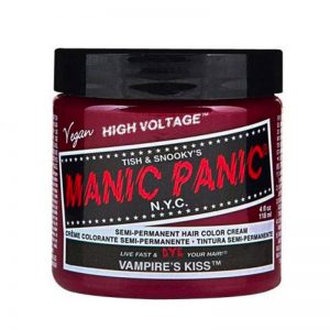 Manic Panic Classic Vampire Kiss 118ml