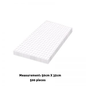 Cello Clinical Barrier Pad 500Pcs
