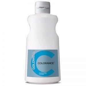 Goldwell Colorance Developer Lotion 1 Litre - 2% 1L