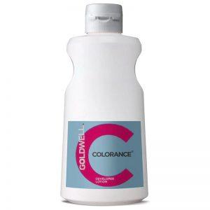 Goldwell Colorance Developer Lotion Cover Plus 1 Litre - 4%