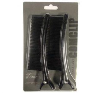 Comb Clips - 2pk