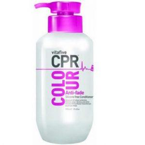 VitaFive CPR Colour Silicone free Conditioner 900mL