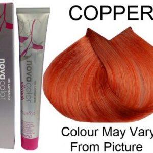 Matrix Color Sync Tone-On-Tone Hair Color Copper Booster 30ml